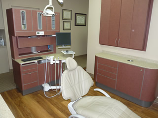 Sacramento Non-Surgical Gum Treatments